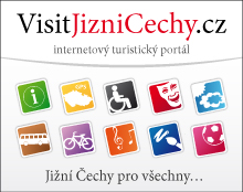 VisitJizniCechy.cz - Holidays in South Bohemia